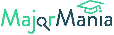MajorMania Logo