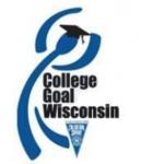 College Goal WI Logo